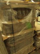 Pallet Containing Approx 750 - Smerf 1 Litre Multi-Use Bottles - Unused & Palleted.