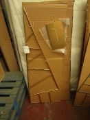 | 1X | COX AND COX METAL DECO TREE | UNCHECKED AND BOXED | RRP CIRCA £75 |