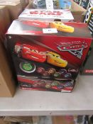 Disney Cars 3 - Trick Wheels (Approx 6 In A Box) - Unused & Boxed.