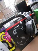 Turtle Beach PC Gaming Headphones, Tested Working for Sound & Boxed.