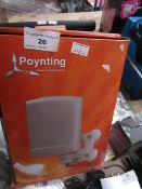 Poynting Wireless & Cellular Antenna | Unchecked & Boxed.