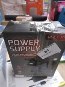 Venom Power Supply, Unchecked & Boxed.