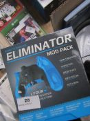Collective Minds Wired Strike Pack Mod Pack for PlayStation | Unchecked & Boxed.