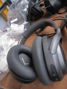 Boltune Wireless Headphones, Unchecked Due to No Charger.