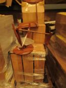 | 1X | PALLET OF FAULTY / MISSING PARTS / DAMAGED RAW CUSTOMER RETURNS SWOON STOCK UNMANIFESTED |