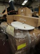 | 1X | PALLET OF FAULTY / MISSING PARTS / DAMAGED CUSTOMER RETURNS SWOON STOCK UNMANIFESTED | please