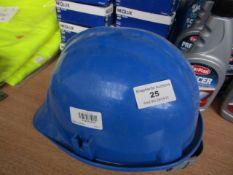 JSP - Blue Hardhat - Unused.