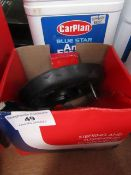UNIPART GSA 50304 CITROEN C3 XTR 1.6 FRONT STRUT TOP MOUNTING, new and boxed.