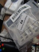 HiQuick LCD Smart Battery Charger   Unchecked & Not in Original Packaging