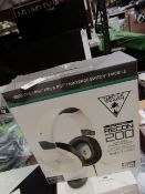 Turtle Beach Recon 200 Amplified Gaming Headset   Unchecked & Boxed