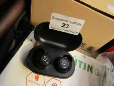 Enacfire Wireless Earbuds   Unchecked & No Packaging