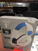 Turtle Beach Recon 70 Gaming Headset, PlayStatiion   Unchecked & Boxed
