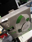 Turtle Beach Recon 70 Gaming Headset, Xbox   Unchecked & Boxed