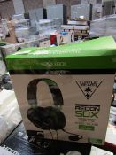 Xbox One Turtle Beach Recon 50X Gaming Headset   Unchecked & Boxed