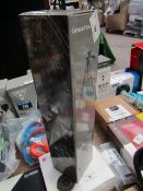 Compact Travel Tripod   Unchecked & Boxed