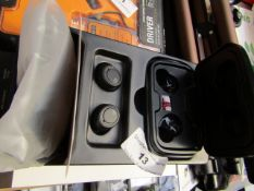GRDE True Wireless Stereo Earphones   Unchecked & Boxed