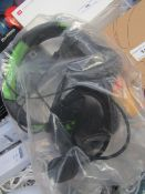Turtle Beach Gaming Headset   Unchecked & No Packaging