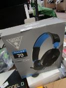 PlayStation Turtle Beach Recon 70   Unchecked & Boxed