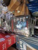15 x various DVDs all still sealed see image