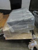 | 1X | PALLET OF FAULTY / MISSING PARTS / DAMAGED RAW CUSTOMER RETURNS MADE.COM STOCK UNMANIFESTED |