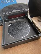 Touch Down Charging Wireless Charging Pad | Boxed & Unchecked