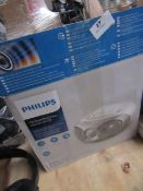 Philips CD Soundmachine, Unchecked & Boxed.