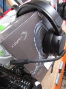 XiberiaX V20 Wired Gaming Headset for pc - Cant Test due to Usb Wire & Boxed.