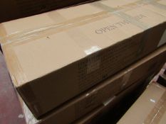 | 1X | NU BREEZE DRYING SYSTEM | REFURBISHED AND BOXED | NO ONLINE RESALE ALLOWED | SKU - | RRP £