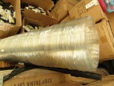10x Diall - Plastic Disposable Buckets - 2 Litre Capacity - Unused.