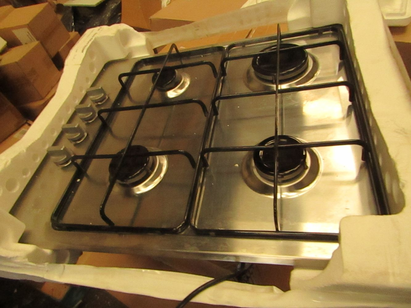 Fridges, Dishwashers, Ovens Extractors and more