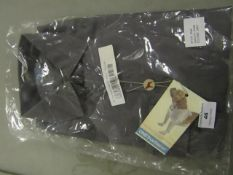 One True Saxon Classic Shirt Size L Grey New & Packaged