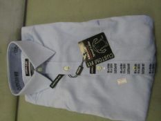 Kirkland Signature Custom Fit Non Iron Shirt Size 15 Inch Collar 32/33New
