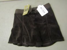 Juicy Couture Girls Skirt Aged 4yrs New