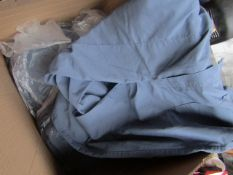 5x WORK TROUSERS 501 This lot is a Machine Mart product which is raw and completely unchecked and
