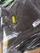 Vizwear - Action Line Trousers Black - Size 46R - New & Packaged.