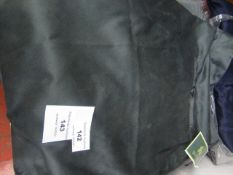2x Black Knight - Work trousers - Spruce - Size 42 - New & Packaged.