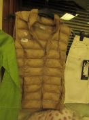 32 Degrees Ladies Body Warmer Size S Looks in Good Condition