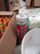 4x Various Sealant / Adhesive's - Please Note Will Be Picked At Random.