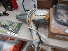 Wagner - Heat Gun - Used Condition & Untested.