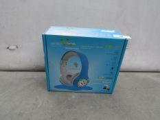 Baosilon - Frog Headphones (FB-7S) - Untested & Boxed.