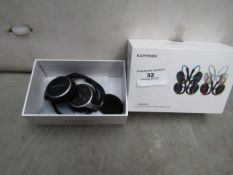 Kamtron - Marathan2 Wireless Sports Earphones - Untested & Boxed.