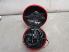 Mpow - Wireless Sport Over-Earphones - Untested, No Packaging.