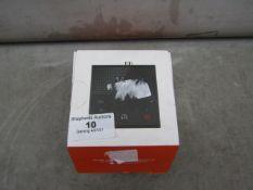 1Mii - Wireless Audio Transmitter - Untested & Boxed.