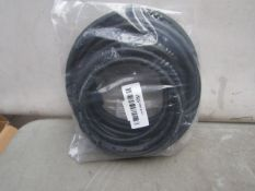 Amazon Basics - High Speed HDMI Cable 2M - Untested & Packaged.