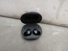 Boltune - Wireless Earbuds With Charging Case - Untested & No Packaging.