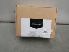 AmazonBasics - Wired Controller ( Suitable For XBOX ONE ) - Untested & Boxed.