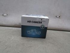 HD Camera - Dericam 4MP HD 2K - Unchecked & Boxed.