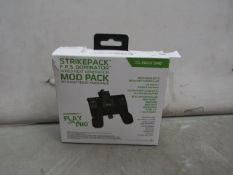 Collective Minds - Strikepack F.P.S Mod Pack ( Suitable For XBOX ONE ) - Untested & Boxed.
