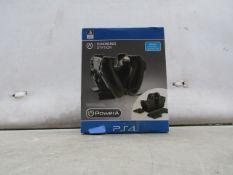 PowerA - Playstation Charging Station - Unchecked & Boxed.