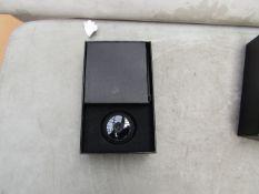 2x Unbranded - Small Mini Wi-Fi Security Camera's - Good Conditon & Boxed.
